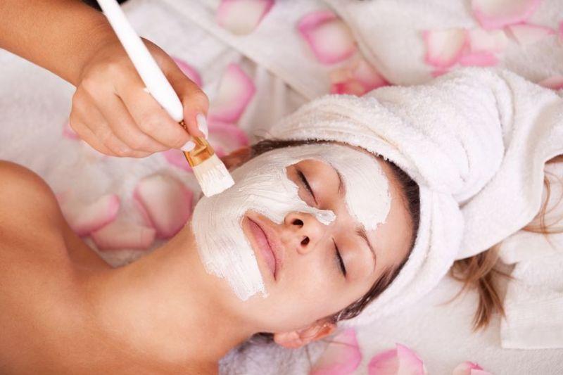 institut de beauté soin visage